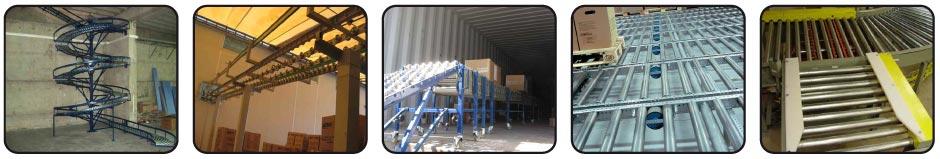 Moviroll - Movimiento de cajas y pallets